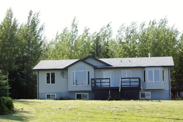 House for sale at 5620 Browns Rd Chetwynd Rural British Columbia - MLS: 184190