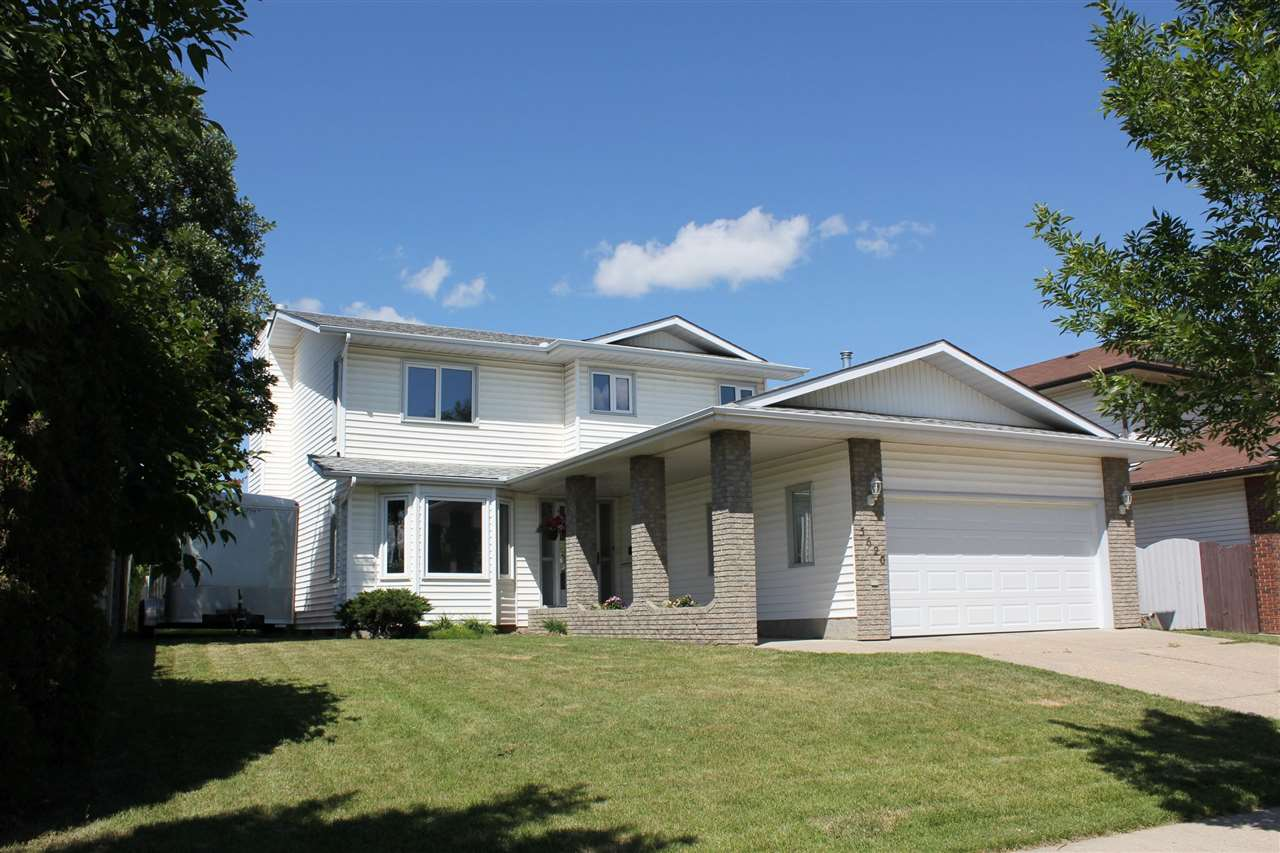 For Sale: 5620 Mcleod Road, Edmonton, AB | 3 Bed, 4 Bath House for $449,000. See 29 photos!