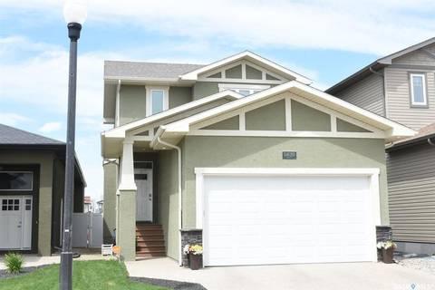 House for sale at 5620 Pearsall Cres Regina Saskatchewan - MLS: SK779523