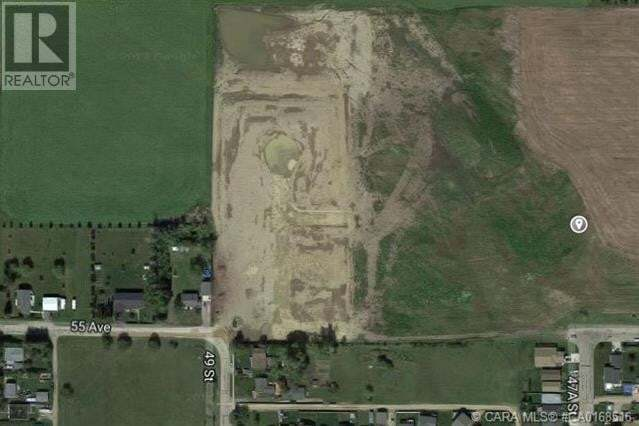 Residential property for sale at 56205622 48a Cs Bentley Alberta - MLS: CA0168516