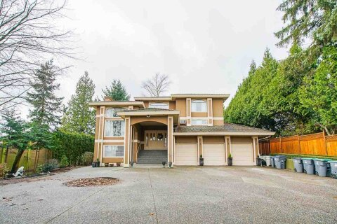 House for sale at 5621 156 St Surrey British Columbia - MLS: R2524007