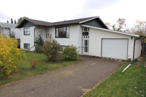 House for sale at 5621 53 Ave Lacombe Alberta - MLS: A1037612
