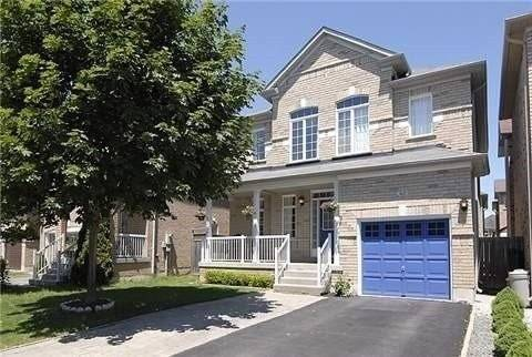 House for rent at 5621 Ruby Walk Dr Mississauga Ontario - MLS: W4488430