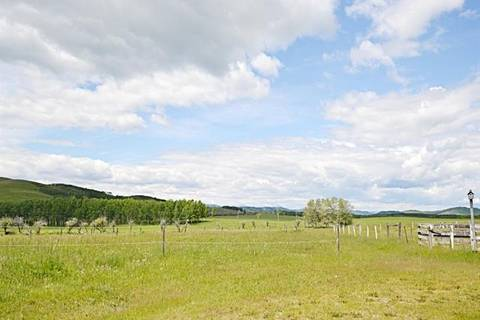 House for sale at 562113 192 St West Rural Foothills County Alberta - MLS: C4256637