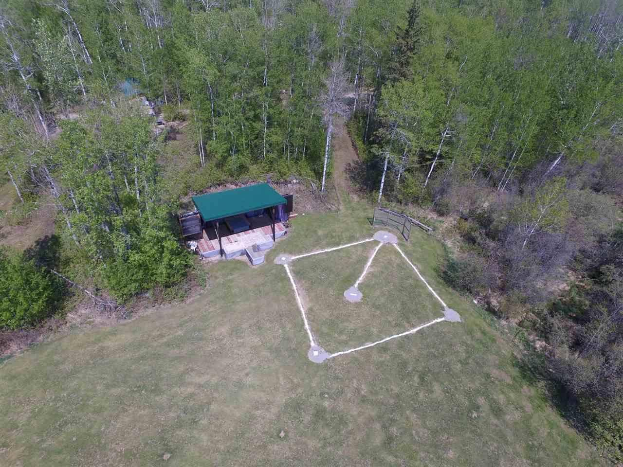 Residential property for sale at 56219 Rge Rd Rural Lac Ste. Anne County Alberta - MLS: E4158881
