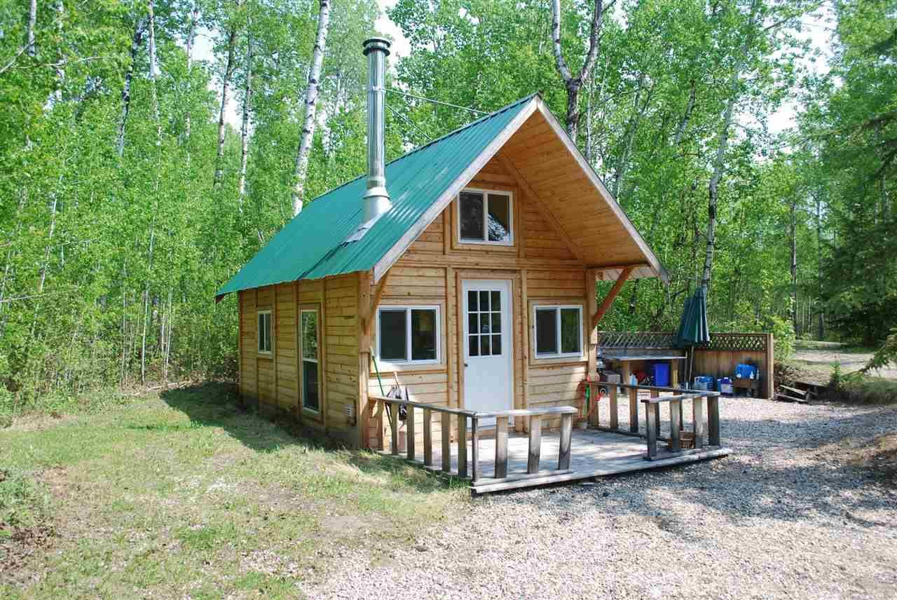 Residential property for sale at 56219 Rge Rd Rural Lac Ste. Anne County Alberta - MLS: E4194831