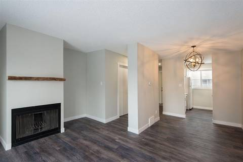 Townhouse for sale at 5622 148 St Nw Edmonton Alberta - MLS: E4138541