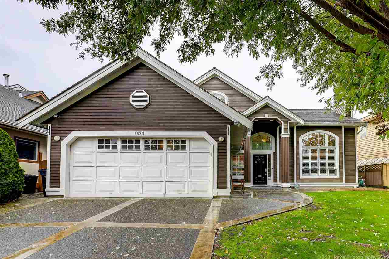 Removed: 5622 Cornwall Drive, Richmond, BC - Removed on 2020-01-21 04:18:12