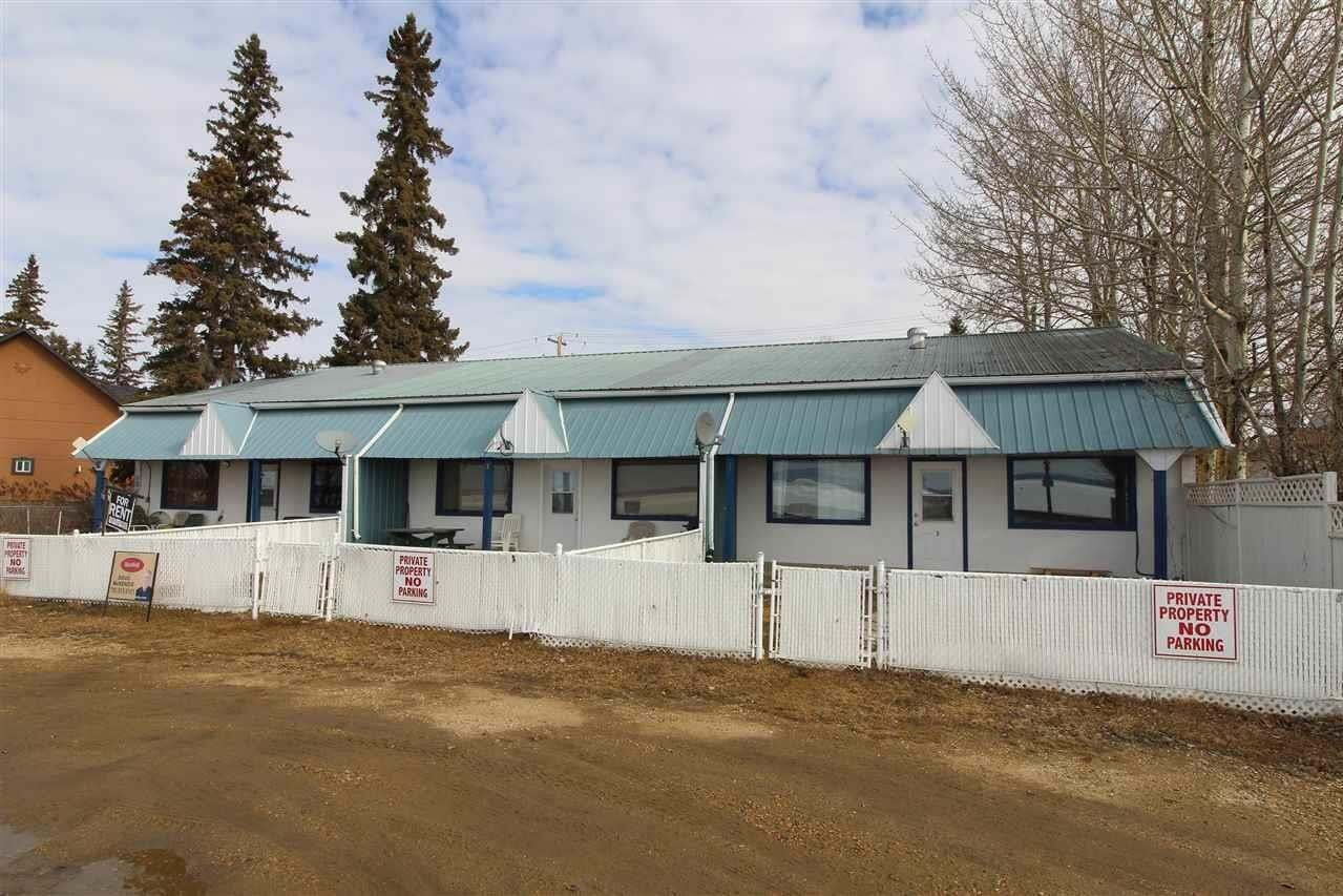 Townhouse for sale at 5622 Lake Dr Rural Wetaskiwin County Alberta - MLS: E4193698