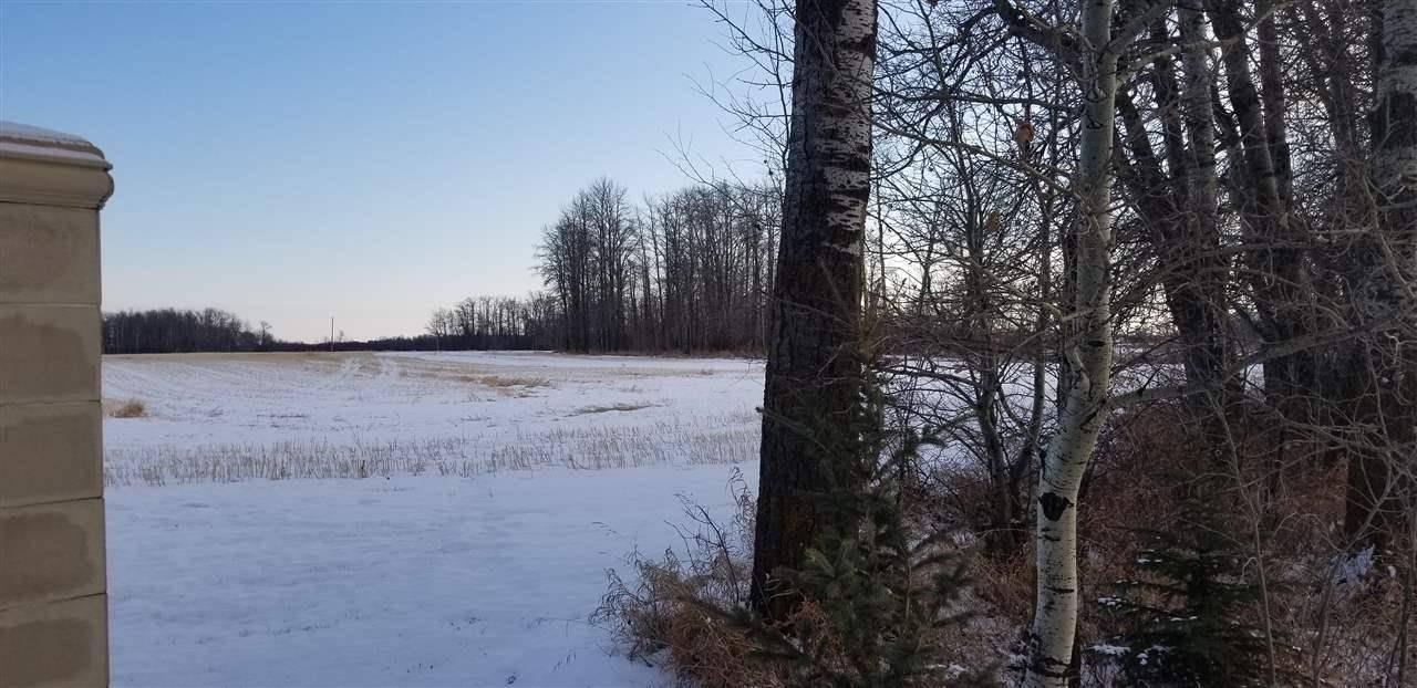 Home for sale at 56227 Rr  Rural Sturgeon County Alberta - MLS: E4172854