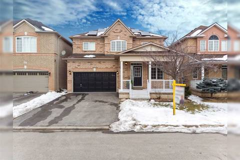 House for sale at 5623 Kellandy Run St Mississauga Ontario - MLS: W4692623