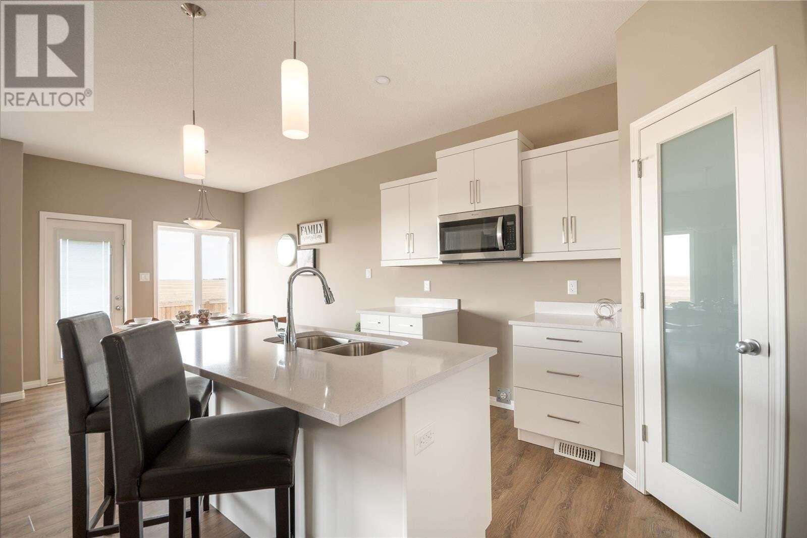 House for sale at 5623 Mckenna Rd Regina Saskatchewan - MLS: SK820986