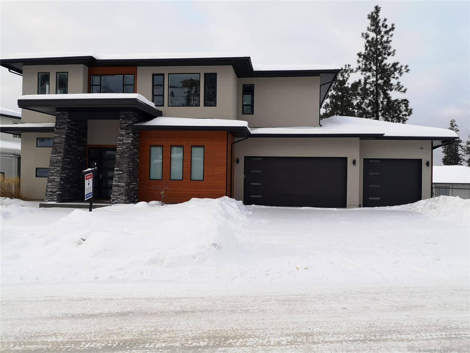 House for sale at 5624 Mountainside Dr Kelowna British Columbia - MLS: 10189322