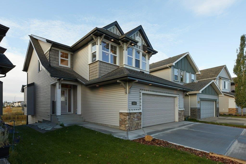 House for sale at 5625 168a Av NW Edmonton Alberta - MLS: E4224263