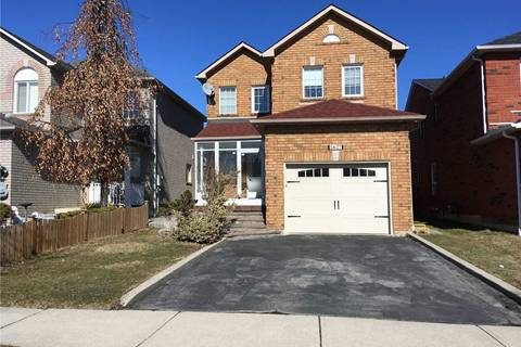 House for rent at 5627 Brenchley Ave Mississauga Ontario - MLS: W4696818