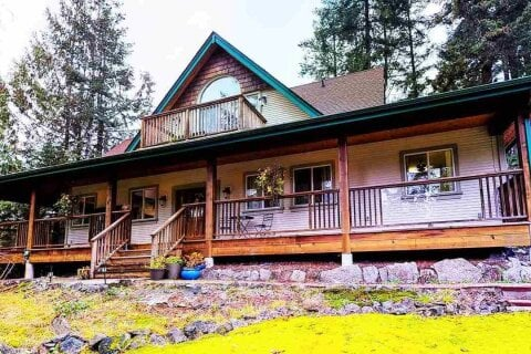 House for sale at 5627 Curran Rd Halfmoon Bay British Columbia - MLS: R2517020