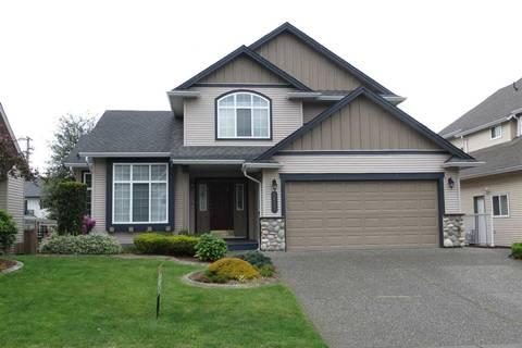 House for sale at 5627 Gillian Pl Sardis British Columbia - MLS: R2370971