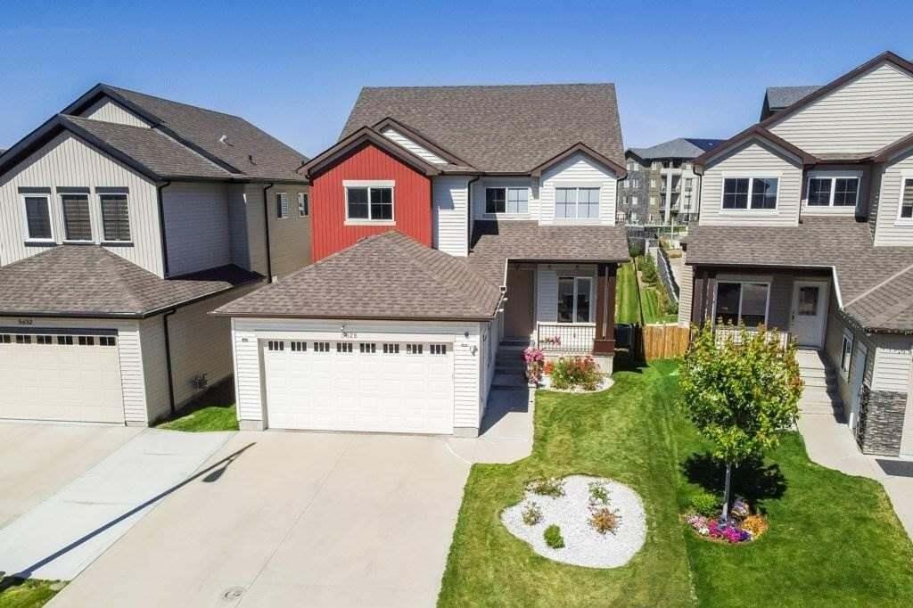 House for sale at 5628 12 Av SW Edmonton Alberta - MLS: E4208585