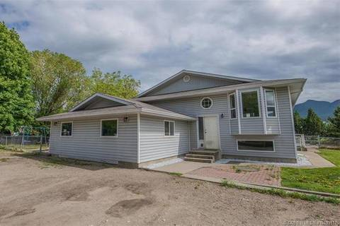 House for sale at 5628 Highway 6 Hy Coldstream British Columbia - MLS: 10183111