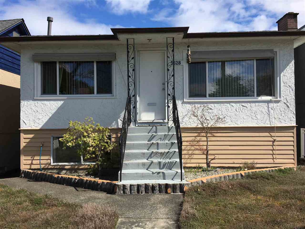 Removed: 5628 Killarney Street, Vancouver, BC - Removed on 2019-09-20 07:33:06