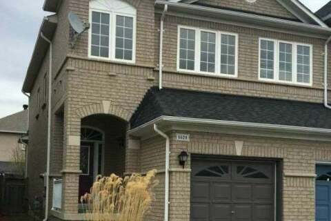Townhouse for rent at 5629 Raleigh Rd Mississauga Ontario - MLS: W4809266