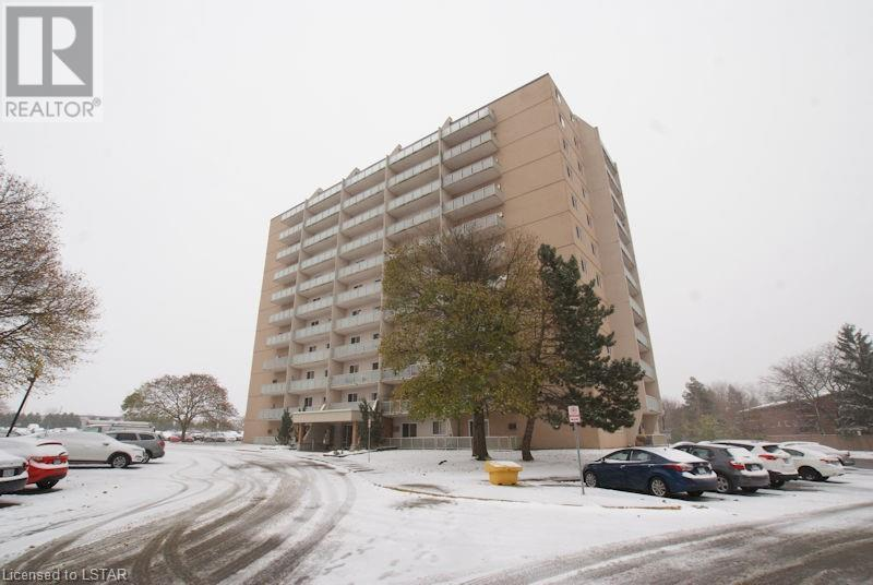 Removed: 563 - 212 Mornington Avenue, London, ON - Removed on 2019-12-13 04:45:22
