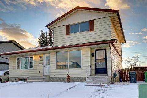 Townhouse for sale at 563 Aboyne Cres Northeast Calgary Alberta - MLS: C4223811