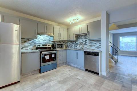 Townhouse for sale at 563 Aboyne Cres Northeast Calgary Alberta - MLS: C4276392