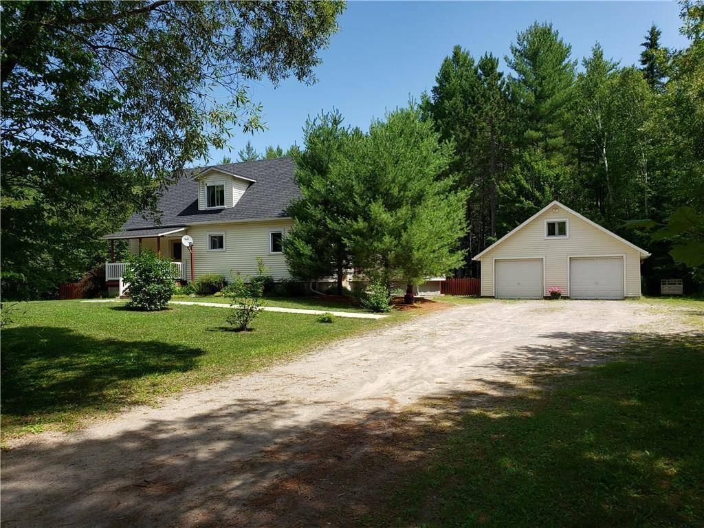House for sale at 563 Biesenthal Rd Petawawa Ontario - MLS: 1162198