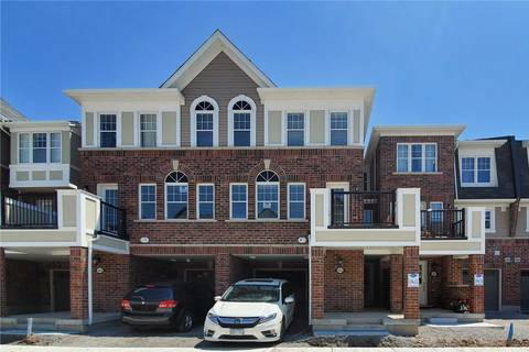 Townhouse for rent at 563 Buckeye Ct Milton Ontario - MLS: W4511976