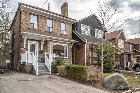 House for rent at 563 Millwood Rd Toronto Ontario - MLS: C4453573