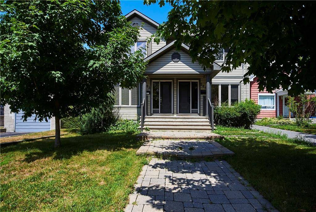 House for sale at 563 Mutual St Ottawa Ontario - MLS: 1165660
