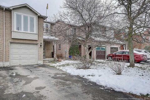 Townhouse for sale at 563 Pinder Ave Newmarket Ontario - MLS: N5000215