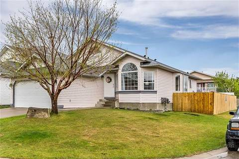 House for sale at 563 Sheep River Cs Okotoks Alberta - MLS: C4244952