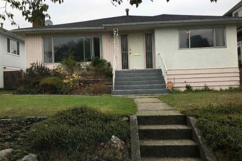 House for sale at 563 63rd Ave W Vancouver British Columbia - MLS: R2510861