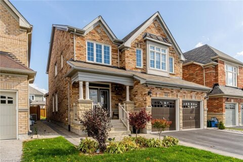 House for sale at 563 West Park Ave Bradford Ontario - MLS: 40036003
