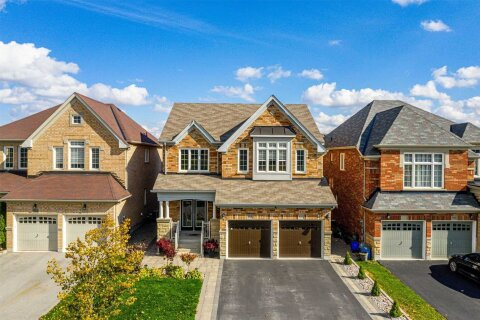 House for sale at 563 West Park Ave Bradford West Gwillimbury Ontario - MLS: N4960969