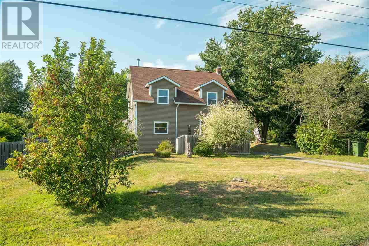 House for sale at 563 Windermere Rd Windermere Nova Scotia - MLS: 201918965