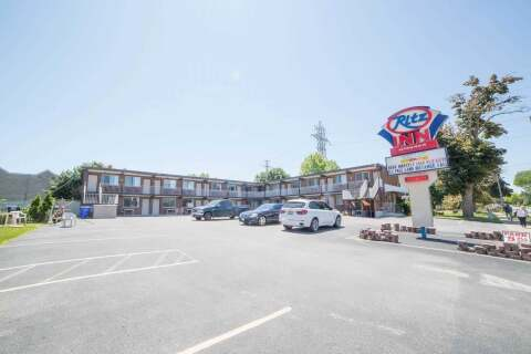 Commercial property for sale at 5630 Dunn St Niagara Falls Ontario - MLS: X4801980