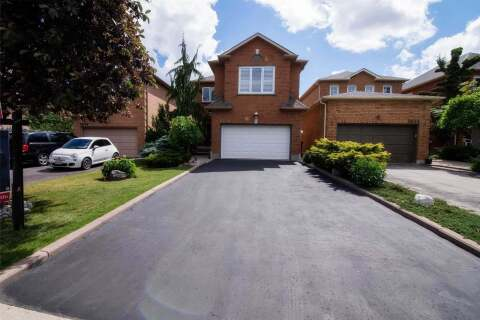 House for sale at 5630 Sparkwell Dr Mississauga Ontario - MLS: W4807606