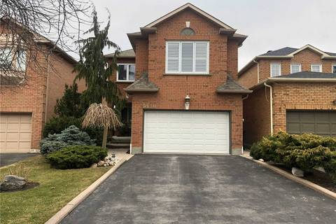 House for sale at 5630 Sparkwell Dr Mississauga Ontario - MLS: W4732086