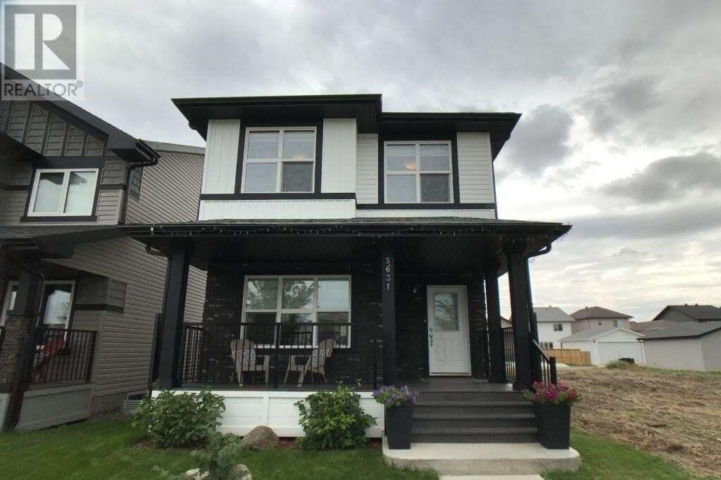 House for sale at 5631 Vedette Rd Regina Saskatchewan - MLS: SK810651