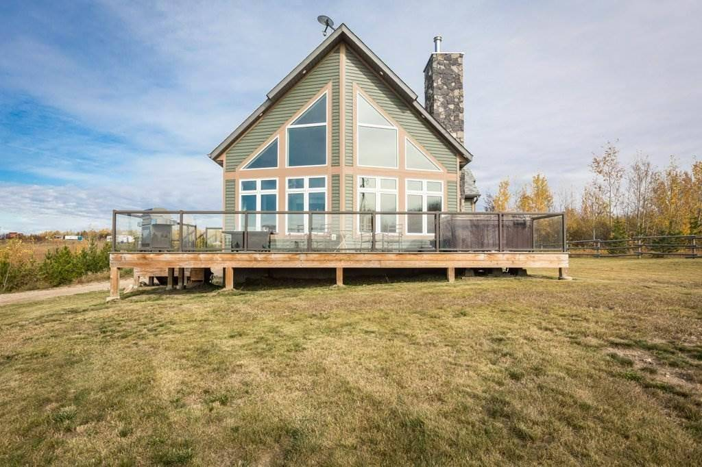 House for sale at 56315 Rr  Rural St. Paul County Alberta - MLS: E4188288