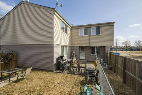 Townhouse for sale at 5632 148 St Nw Edmonton Alberta - MLS: E4151498