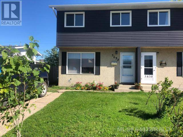 House for sale at 5632 42nd St Lloydminster West Alberta - MLS: 64922