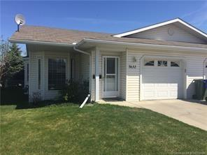 For Sale: 5632 Sunrise Crescent, Olds, AB | 2 Bed, 2 Bath Townhouse for $239,900. See 20 photos!