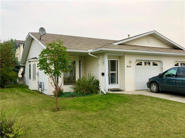Sold: 5632 Sunrise Crescent, Olds, AB