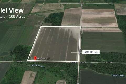 Commercial property for sale at 5634 12th Line New Tecumseth Ontario - MLS: N4872418