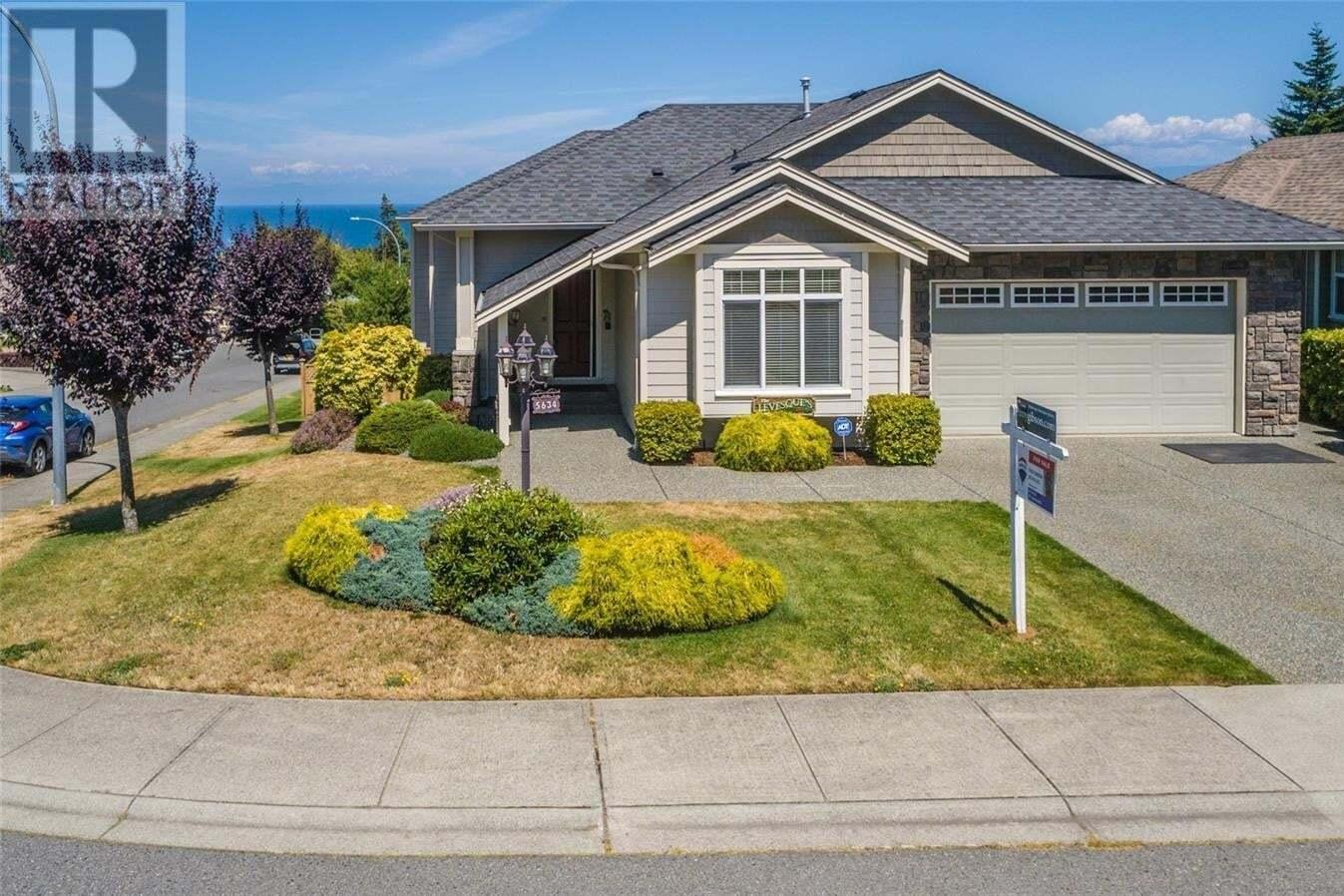 House for sale at 5634 Muggies  Nanaimo British Columbia - MLS: 851211