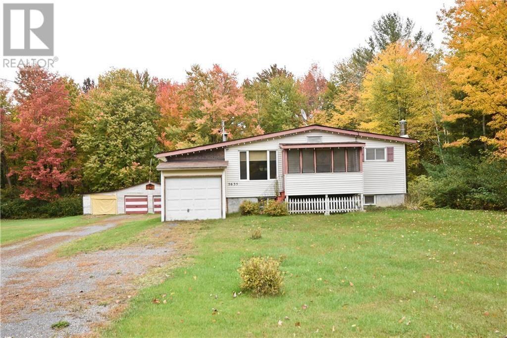 House for sale at 5635 Dunning Rd Navan Ontario - MLS: 1172201